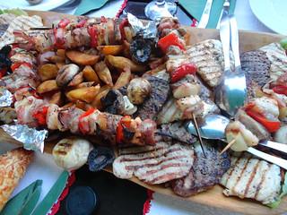 Gastronomía rumana.
