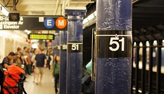 51st Street Station
