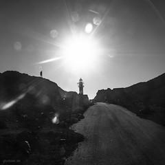 Punta Teno Lighthouse