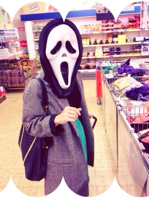 Halloween en Lidl
