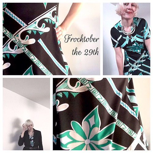 #frocktober the 29th and two days of fRockin' fundraising to go! https://frocktober.everydayhero.com/au/wonderwebby
