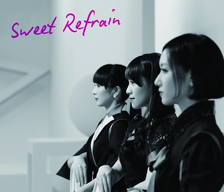 Sweet Refrain - CD+DVD