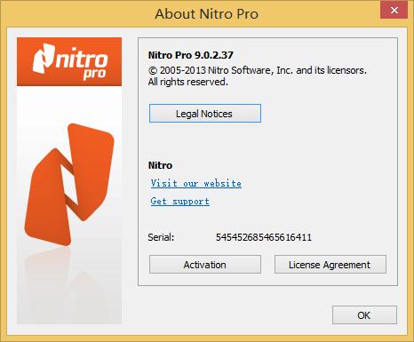 About Nitro Pro