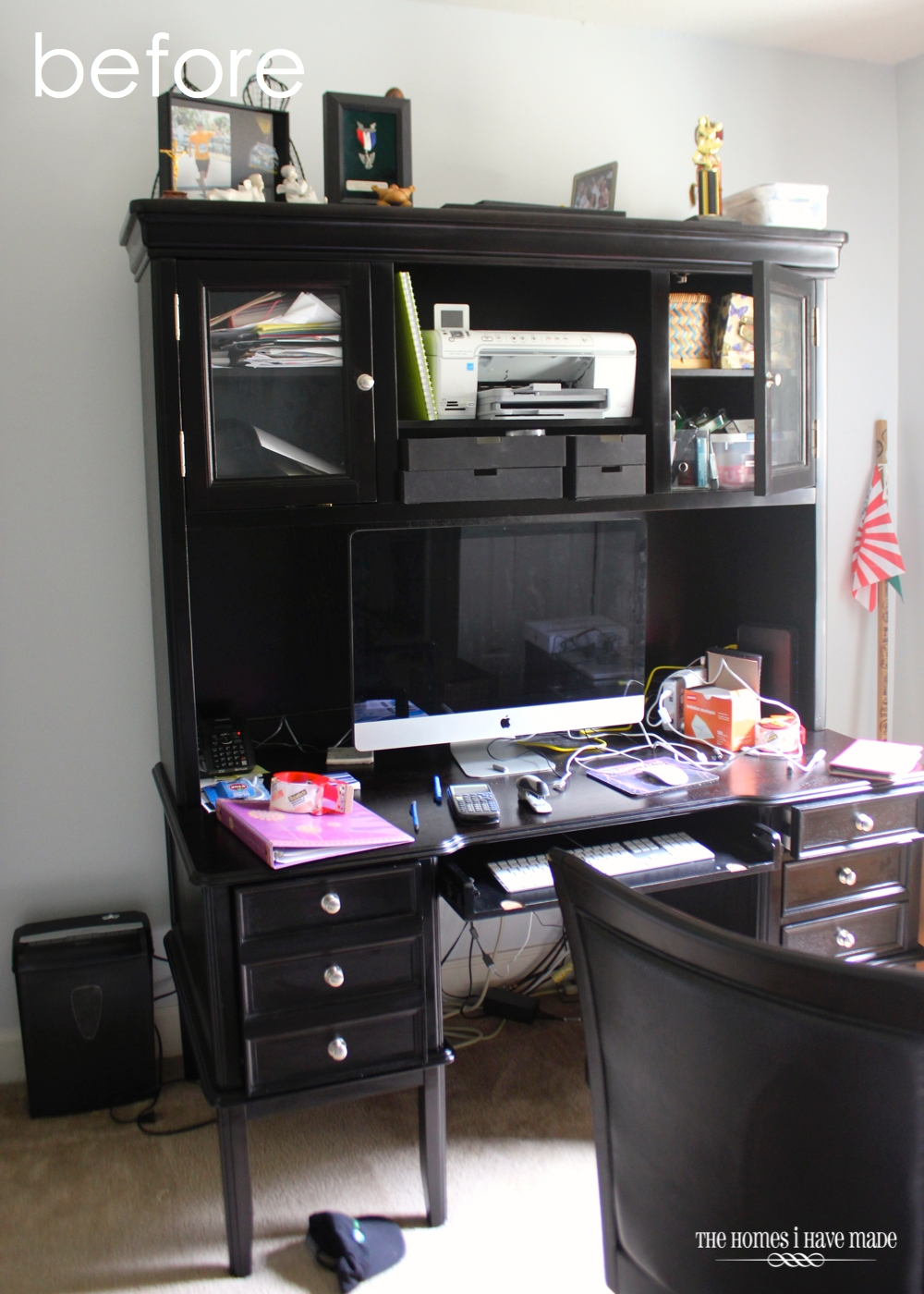 Office Desk Makeover-003