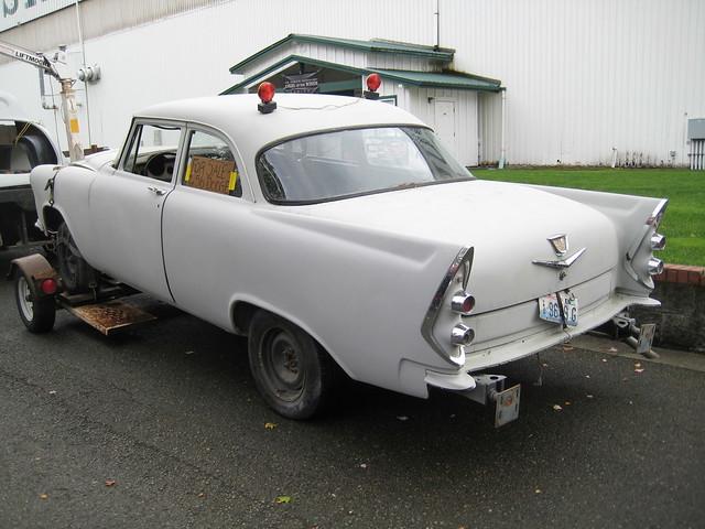 Monroe Wa Classic Car Swap Meet