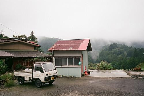 Boso Hanto. by tokyo scooter stuff