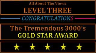 AATV - 3000 Gold Star