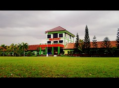 Senior High School 1 Purbalingga