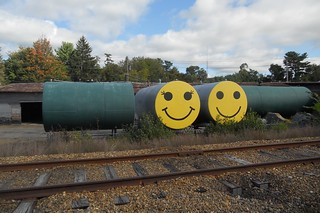 WOW Smiley Tanks