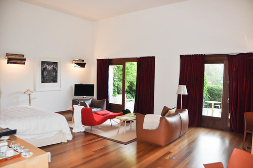 Habitación 44 - Hotel Marques de Riscal