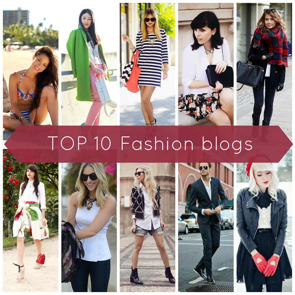 Top 10 fashion bloggers: K is for Kani, Hapa Time, Kertiii, Cupcakes and cashmere, wishwishwish, the cherry blossom girl, 5 inch and up, i am galla, late afternoon. Top 10 beauty home, food, diy bloggers.