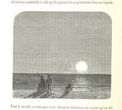 "British Library digitised image from page 190 of ""L'Espace céleste et la nature tropicale, description physique de l'univers ... préface de M. Babinet, dessins de Yan' Dargent"""
