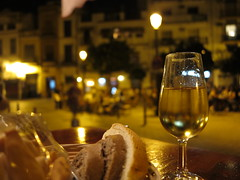 Food & Drink in Andalusia