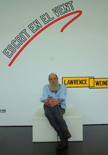 Lawrence weiner_original