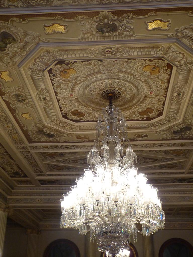 Dolmabahçe Palace 1