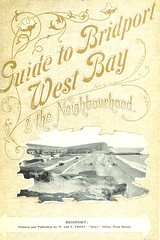 Image taken from page 7 of 'Guide to Bridport, West Bay, and neighbourhood'
