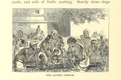 """British Library digitised image from page 244 of """"Our New Way round the World. Fully illustrated"""""""