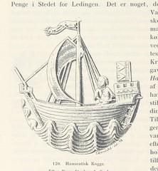 """British Library digitised image from page 246 of """"Danmarks Riges Historie af J. Steenstrup, Kr. Erslev, A. Heise, V. Mollerup, J. A. Fridericia, E. Holm, A. D. Jørgensen. Historisk illustreret"""""""