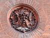 Anthenium face detail
