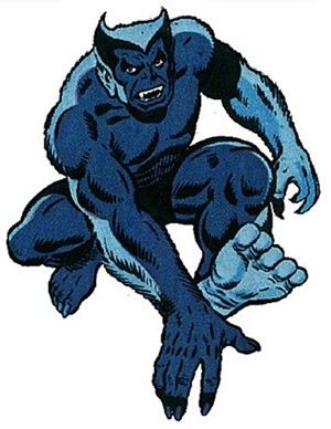 blue-beast