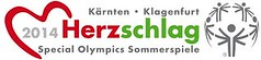 Special Olympics 2014 Herzschlag1