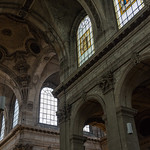 Inside St.-Sulpice