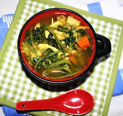 gluten-free chicken-noodle-soup