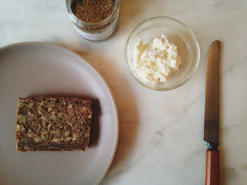How to spice up your office pantry -- from Food52