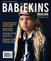 Babiekins Print Issue 3 JPGS. blog