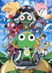 Keroro Gunsou Movie 3: Tenkuu Daikessen de Arimasu! - Chou Gekijouban Keroro Gunsou 3: Keroro Tai Keroro - Tenkuu Daikessen De Arimasu!