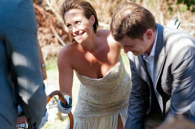 Alexandra Sixt, Ibiza wedding planner