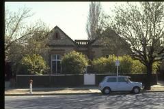 Gable House at 176-180 Ward Street