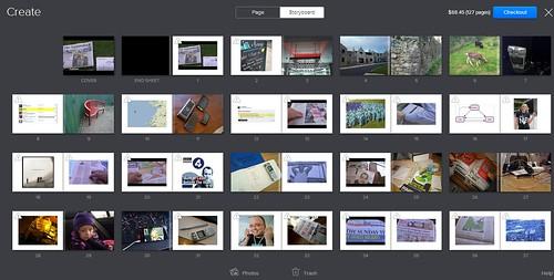 Flickr Create Tool