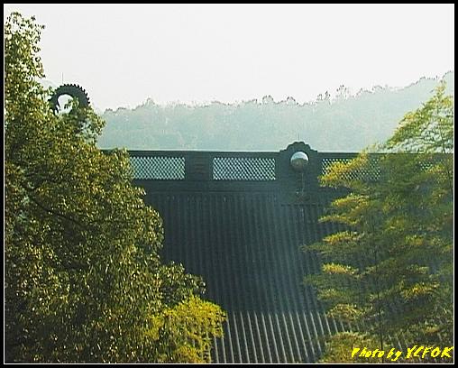 杭州 飛來峰景區 - 070 (靈隱寺)