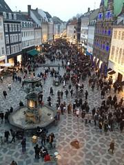 Copenhagen Centrum
