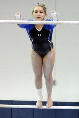 balance beam(0.0), floor gymnastics(0.0), rings(0.0), sports(1.0), gymnastics(1.0), gymnast(1.0), artistic gymnastics(1.0), uneven bars(1.0), athlete(1.0),
