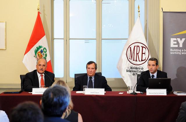 Presentan 'Guía para la Inversión Minera en el Perú'