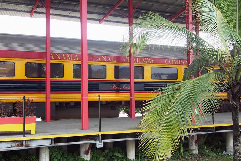 Panama Railway