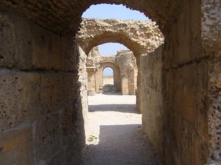 Ruinas Cartago