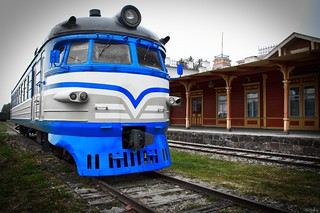 Haapsalu Blue Train 00252