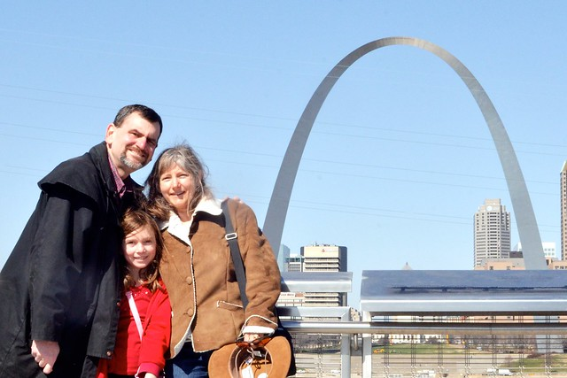Family and the Arch