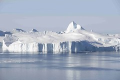 arctic ocean, arctic, winter, snow, glacial landform, melting, ice cap, polar ice cap, ice, glacier, sea ice, freezing, iceberg,