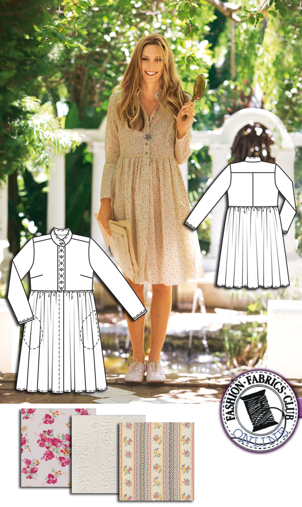 107 dress