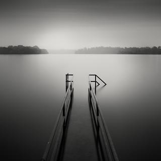 * water walkway *
