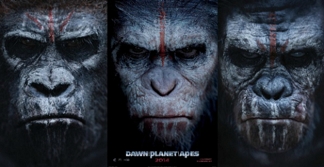 dawn of the planet of the apes film blog the finer things club most anticipated films of 2014