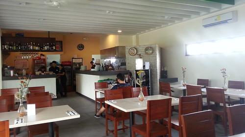 Picobello Ristorante Italiano Re-Opens at The Shoppes at Wood Lane - Davao Food Trips