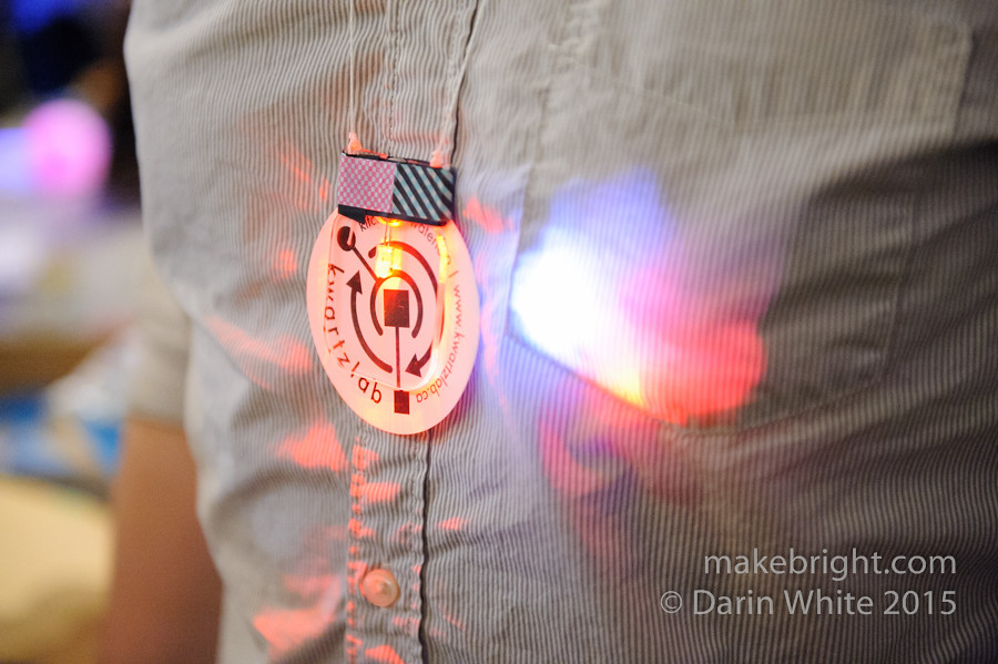 Maker Expo at Summer Lights Festival 2015 330