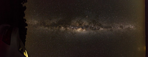 sky rural dark galaxy astrophotography astronomy westernaustralia milkyway kalbarri ajana warribanno