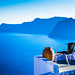 The Views from Oia by Derek Giovanni Photography