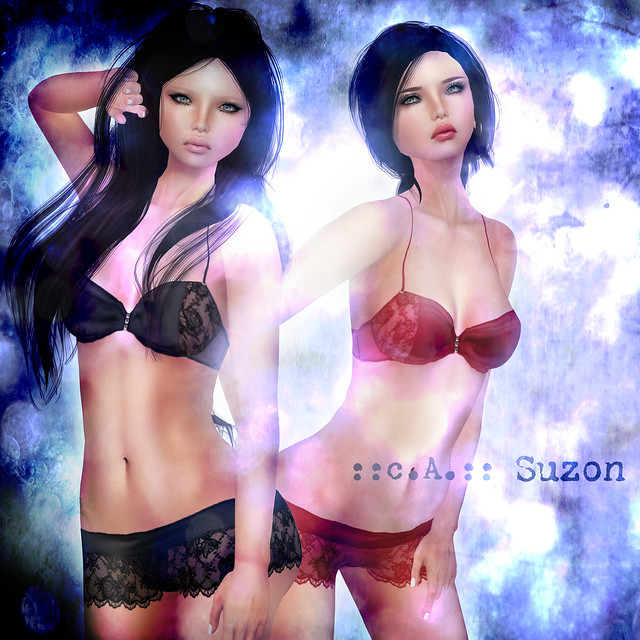 ::c.A.:: Suzon @On9